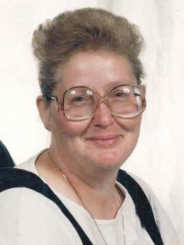 Shirley E. Caplinger