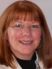 Joyce Siegel