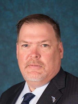 Ken Smith/ Board of Trustees/ Nature Conservancy in Florida