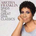 Aretha's latest spans genres and generations. It's hard not to see it as compliment and competition.