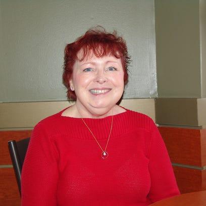 Winnie Ellis