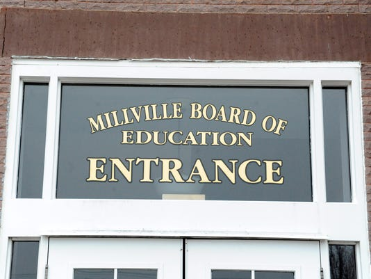032914 MILLVILLE BOARD OF EDUCATION FOR CAROUSEL 2
