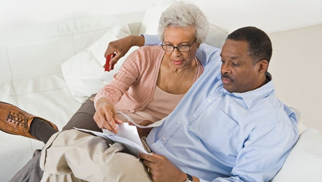 If you invest $500 per month starting at age 20 and it earns 5 percent, you will have more than $1 million when you retire at age 65.