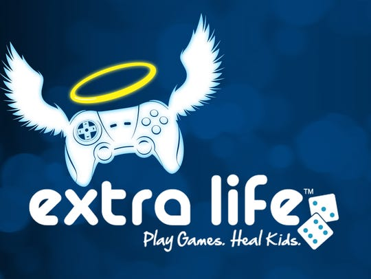 Extra Life, the 24-hour gaming marathon, takes place