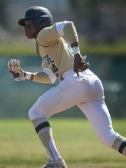 St. Bonaventure High graduate Darius Vines was drafted by the Chicago Cubs in the 27th round after a superb season at Oxnard College.