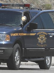 The Nevada Highway Patrol is searching for witnesses to a fatal crash reported on Sunday, Jan. 256, 2020 in Dayton. Authorities said resident John Elvis Jones, 63, was hit by a Dodge Journey and died at the scene.