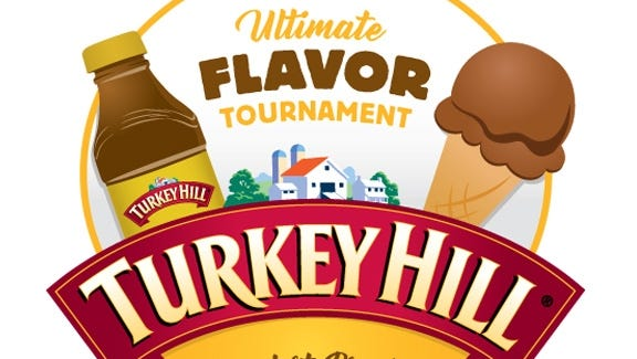 Turkey Hill's Ultimate Flavor Tournament kicks off on April 2. Submissions begin on Thursday.