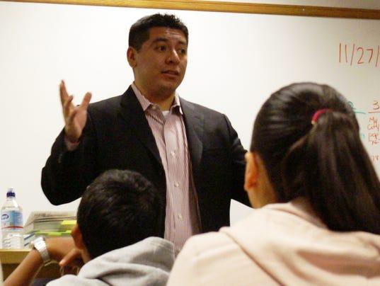 Ezequiel Hernandez