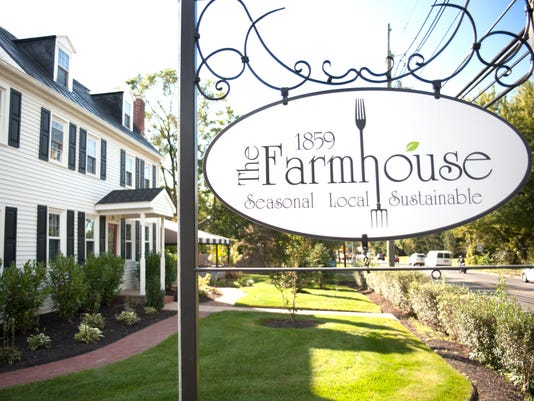 Dining Review: The Farmhouse