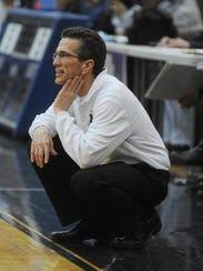 Veteran head coach Gary Morris has led Mercy to 12