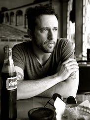 Will Hoge will perform at this weekend's BB&T Fall