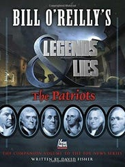 Legends & Lies: The Civil War