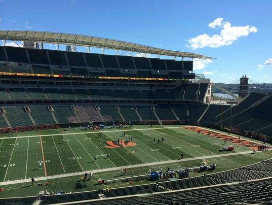 Pregame Update Inactives For Bengals Chargers