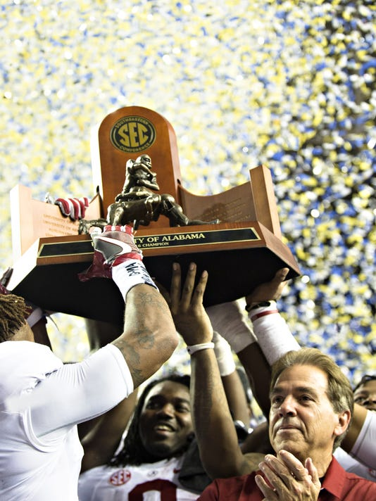 SEC Championship