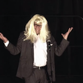 Bruce Pearl dressed up as Taylor Swift for a lip-sync contest at Auburn.