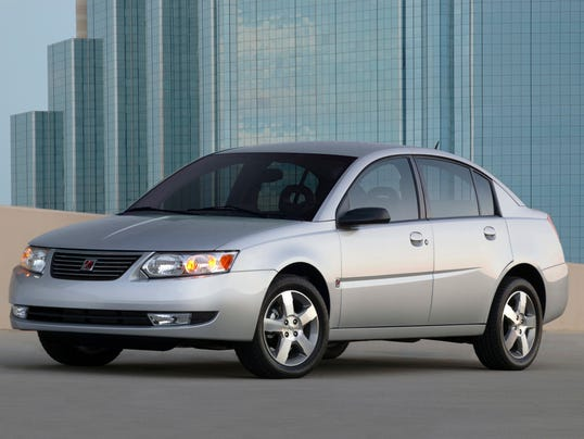 Other Gm Cars Have Recalled Cobalt Steeringrhusatoday: 2007 Saturn Ion Ignition Switch Recall At Amf-designs.com