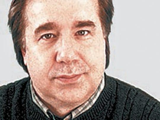 Mark Pilarski