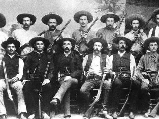 The Texas Rangers and U.S. Customs officials continued to track the tequileros and the cargo of contraband tequila stopped in 1927.