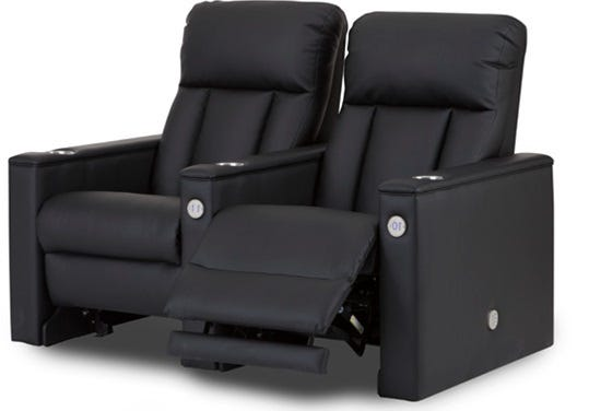 Luxury recliners will replace traditional seating in Tinseltown theater in Gates this year. (Photo File)  sc 1 st  Democrat and Chronicle & Tinseltown to install reclining seats islam-shia.org