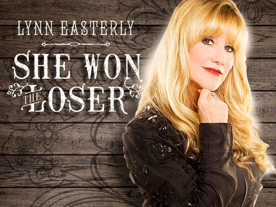 Lynn  Easterly will perform at Margaritaville Resort Casino at 8 p.m. April 7.