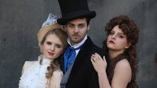 """The Academy of Children's Theatre will present the Broadway thriller, """"Jekyll and Hyde,"""" June 3-4 at 7 p.m., and June 5 at 3 p.m. at the Emmett Hook Theatre, 550 Common St. in downtown Shreveport."""