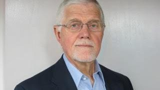 Former Sentinel publisher Gary Mehl has been named to the Kansas Press Association's Hall of Fame. Mehl will be inducted at a KPA convention or special event when it's safe for everyone to do so due to the coronavirus pandemic. [SUBMITTED].