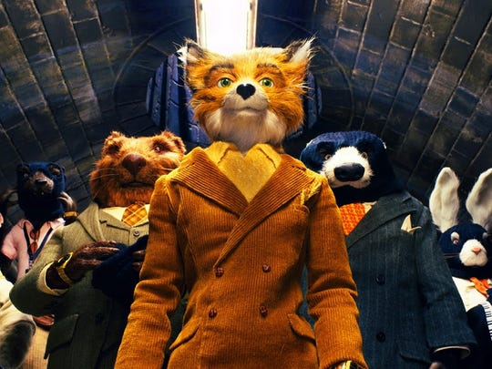 """Fantastic Mr. Fox"""