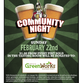 Asheville GreenWorks benefits from cafe, brewery sales