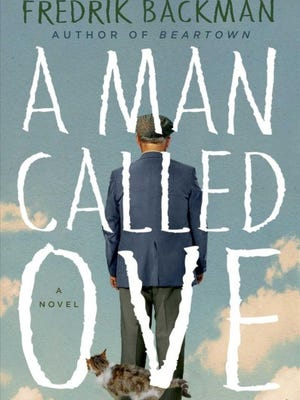 """A Man Called Ove"" is the inaugural selection for the Siouxland Libraries new program ""One Book Siouxland."""