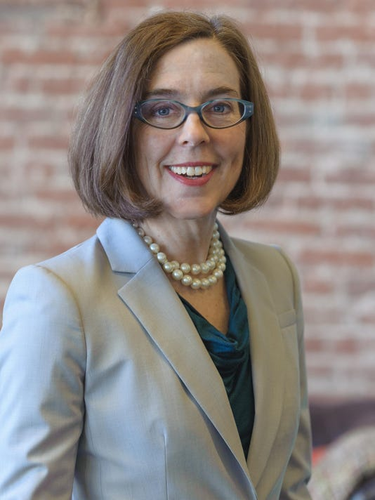 Kate Brown high resolution