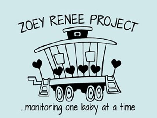 The Zoey Renee Project will hold a fundraiser Saturday