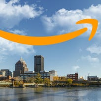 Yes, Amazon should pick Rochester and Buffalo for 2nd HQ