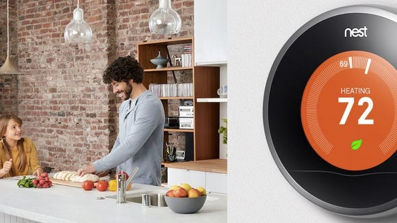Smart thermostats are 2017's hottest home gadget—here's how to pick the right one for you