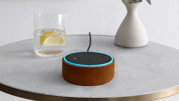 The Echo Dot is the most affordable way to add Alexa to a room, and you can get $20 off a 3-pack today.
