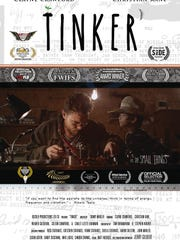 "The film ""Tinker"" was partially shot in Greenville."