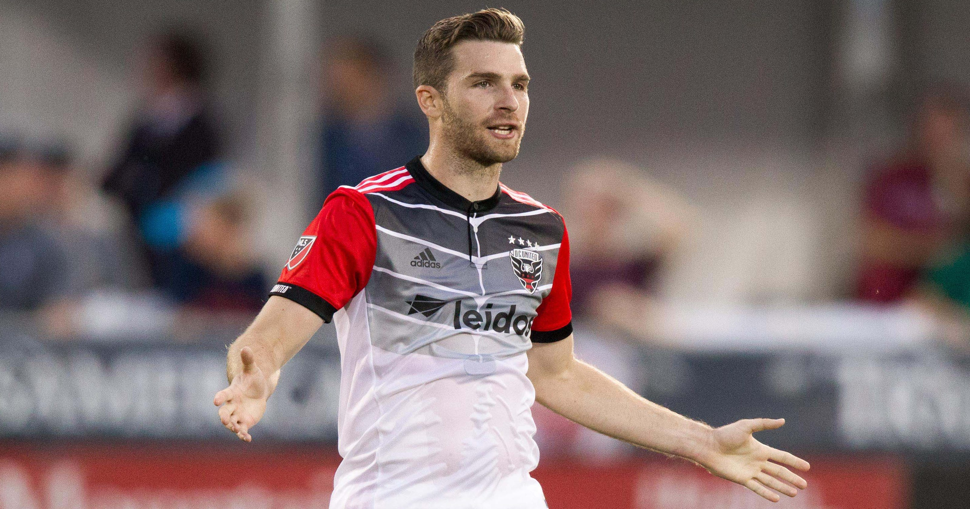 0d4d04363 Own goal helps D.C. United end two-month winless streak