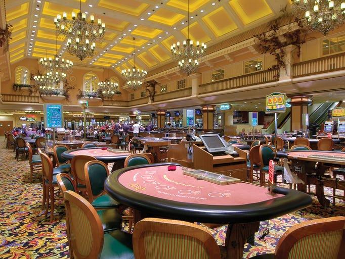 Pub poker gold coast