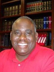 Antonio Jefferson is the city manager of the city of