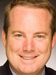 Gary Lindgren, CEO, Cincinnati Business Committee