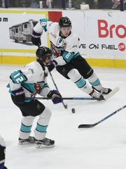 Mudbugs face rival Lone Star for first of three straight