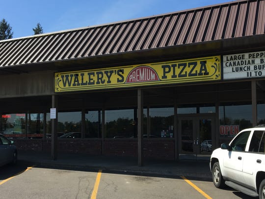 Walery's Premium Pizza, located at 1555 Edgewater St. NW, scored a perfect 100 on its semi-annual restaurant inspection on March 12.