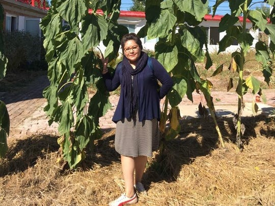 Denisa Livingston is also the Global North representative for the Slow Food International Council. She visited the Slow Food Shared Harvest Farm and Community Supported Agriculture in October in the Shunyi district in Beijing, China.