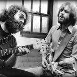 Grateful Dead: Long Strange Trip may lead to Oscar gold