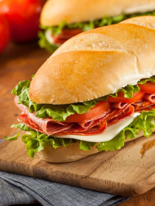 5 healthy fast food meals for under $5