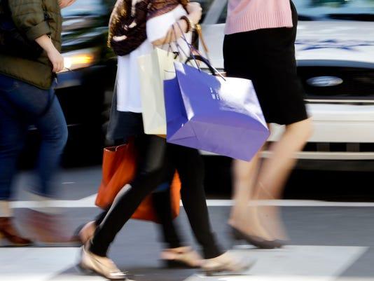 AP Consumer Confidence