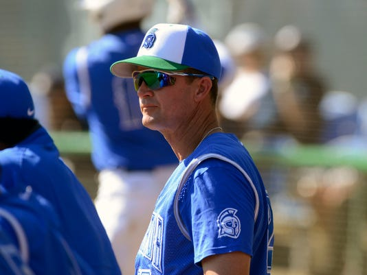 UWF Baseball-Softball vs Miss College 8