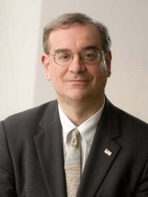 """Mark Krikorian,executive director of the Center for Immigration Studies in Washington, DC, will speak on """"Why Limit Immigration at all""""?"""