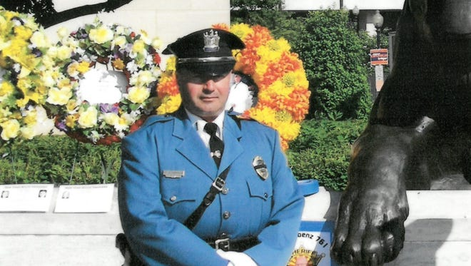 Retired Roxbury Lt. Joseph Franklin was involved in a fatal bicycle accident this week.