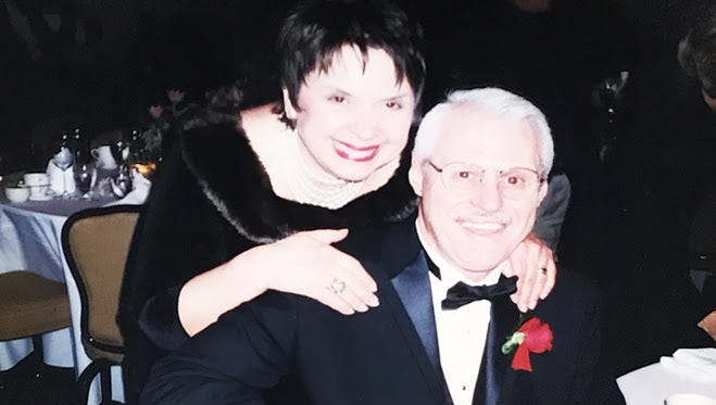 Lester and Connie Bell