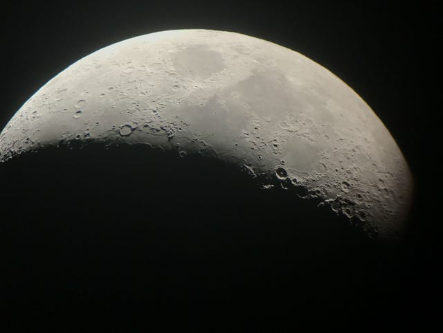 Travel to planets, moons and stars at Treasure Coast's only